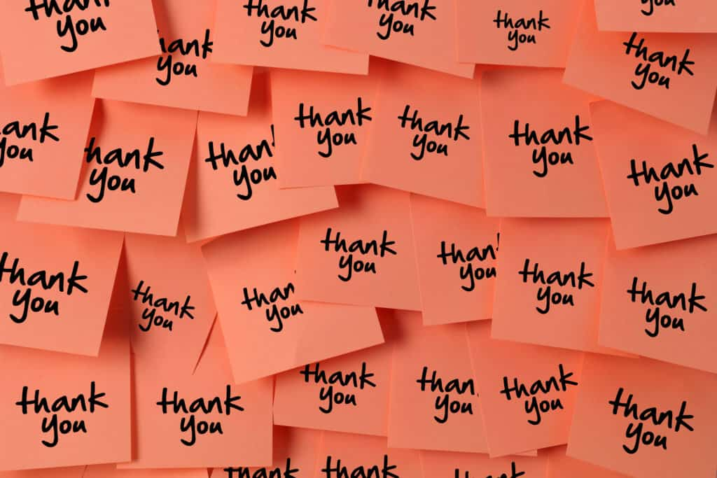 5 Thoughtful ways of showing your teams they are appreciated