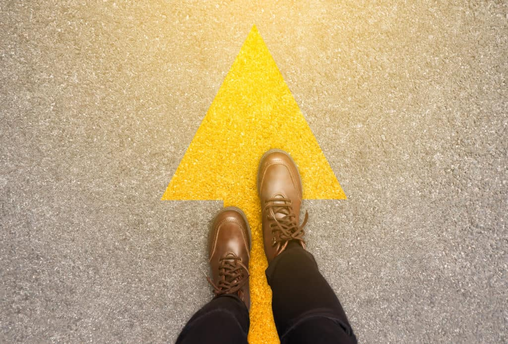 Career Advancement: Moving past a negative career experience