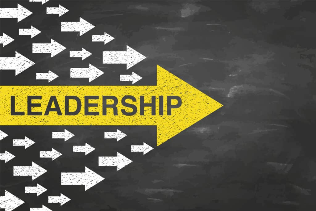 Insurance Industry Leadership: Taking Every Opportunity to Grow