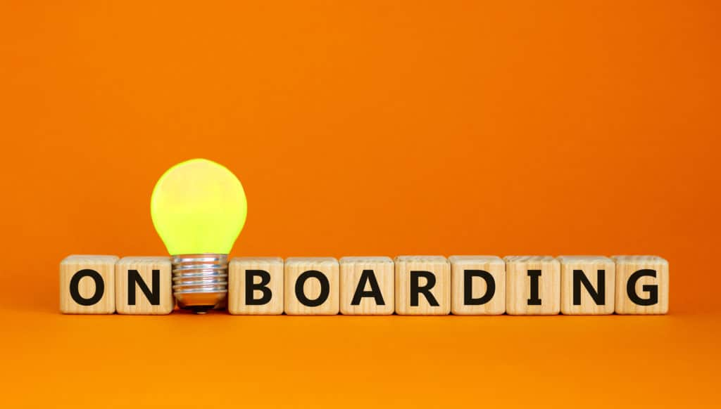 New hire onboarding is of vital importance to any company wanting to secure the investment on potent talent they have recruited to join their teams.