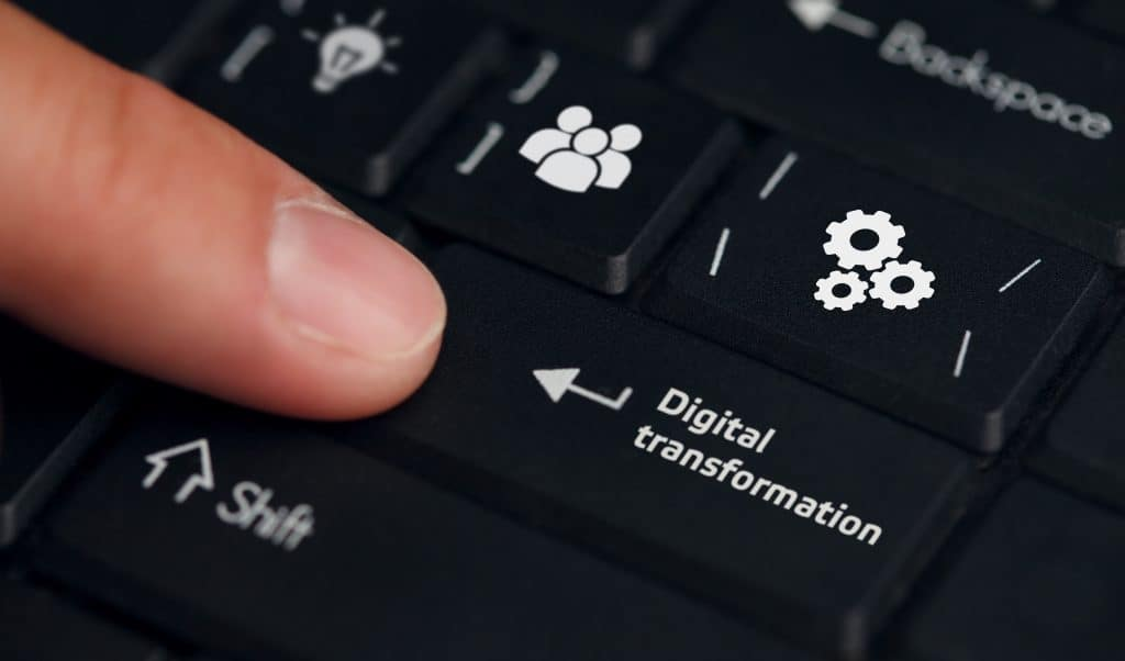 Insurance industry digitization: A trend employers need to consider